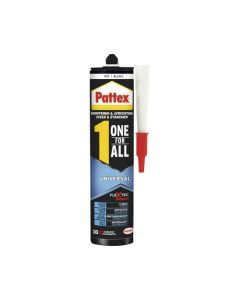 PATTEX ONE FOR ALL UNIVERSAL KIT TRANSPARANT 300ML