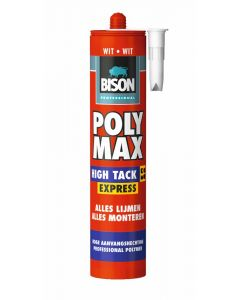 BISON PROF POLY MAX HIGH TACK EXPRESS WIT CRT 435G