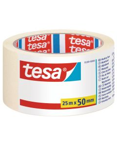 tesa® AFPLAKBAND BASIC 25M x 50MM