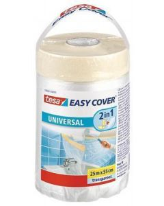 tesa® EASY COVER UNIVERSAL FOIL 25M x 550MM