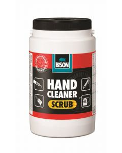 BISON HANDCLEANER 3LTR POT
